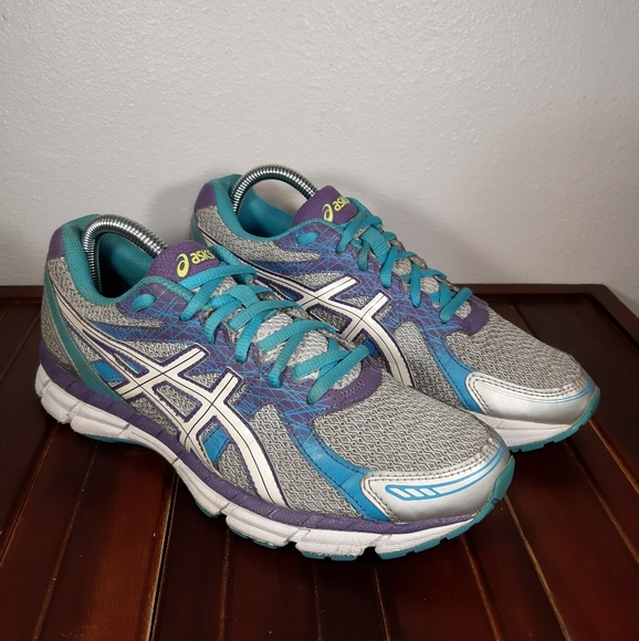 ASIC GEL EXCITE 2 RUNNING SHOES